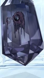 第25章原初の星石、黒