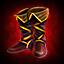 リネージュM_海賊のブーツ