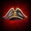 リネージュM_海賊帽