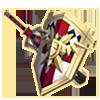 聖騎士の剣