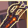 炎龍の双剣