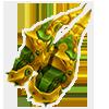 黄金の鉄拳