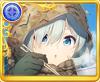 九真城恵のアイコン画像