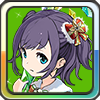 [虹結晶]サラ