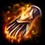 リネージュM_魔族のクロウ