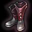 リネージュM_腕力のブーツ