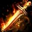 リネージュM_魔族の剣