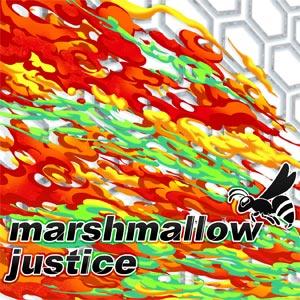 marshmallow justice_アイコン