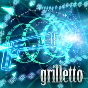 grilletto_アイコン