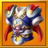 ライキン_英雄の鎧