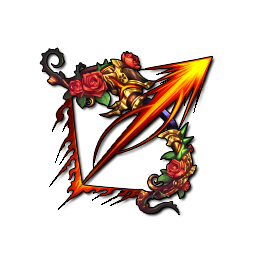 戦国asura 薔薇炎弓のステータスと特性 戦国アスラ Appmedia