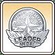 リーダーメダル
