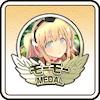モーモーメダル