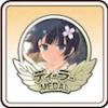 ディーラーメダル