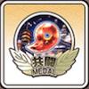 共闘メダル21