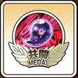 共闘メダル24
