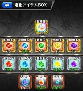 shinka_item