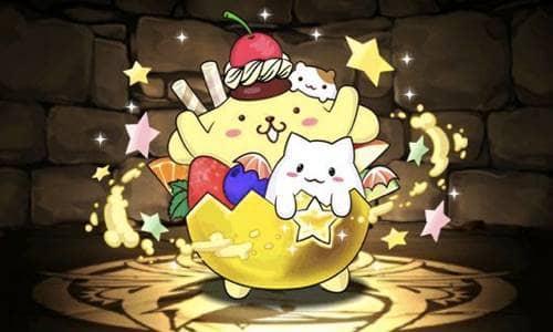 たまドラプリン☆アラモード