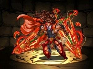 戦軍神アレス