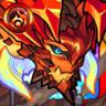 サラマンダー獣神化アイコン