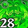 覇者の塔(28階)