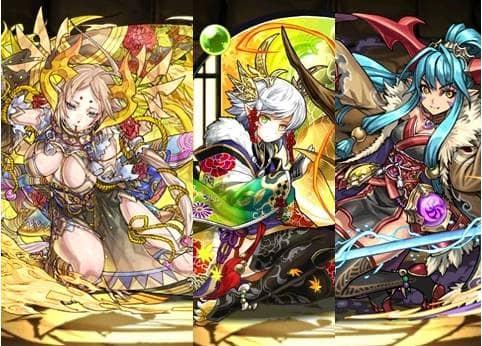 s_和の龍喚士シリーズ