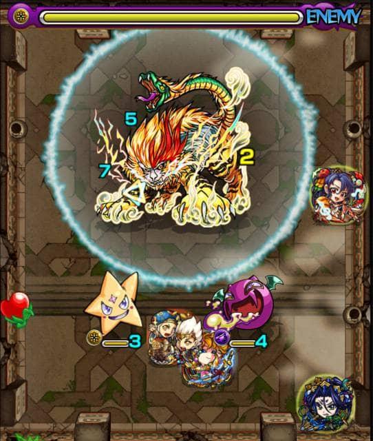 覇者の塔2-2