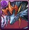 ヘラドラゴンアイコン