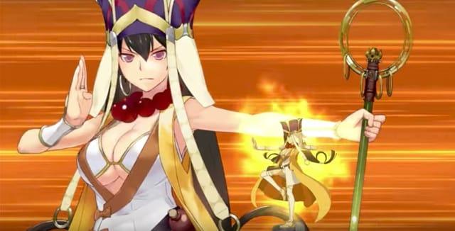 【Fate_Grand_Order】_玄奘三蔵 宝具+EXアタック【FGO】_Xuanzang Noble_Phantasm+EXattack【FateGO】_-_YouTube