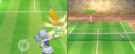 リセマラ 白猫テニス