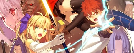 s_スクリーンFate/stay night UNLIMITED BLADE WORKS