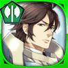 穏和な騎士団長 フレデリク