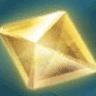 金の大結晶