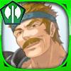 怒れる闘士 バアトル