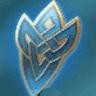 青の大勲章