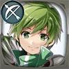 アリティアの弓兵 ゴードン