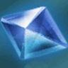 青の大結晶