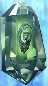 第25章、原初の星石、緑