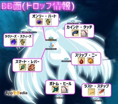 FGO_CCCドロップマップ 2