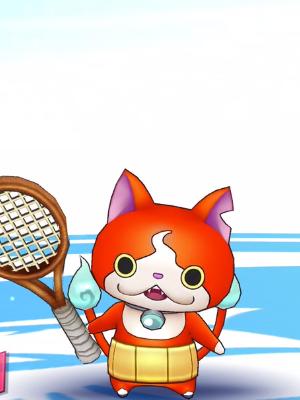 白猫テニス神気ジバニャンの評価とおすすめギア神気解放 Appmedia