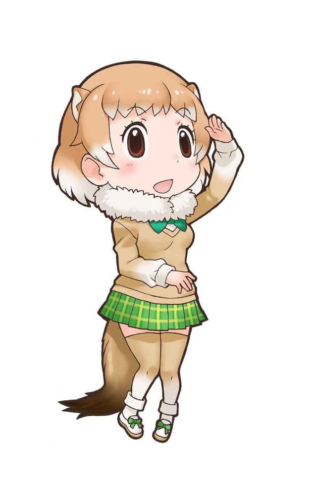 オグロプレーリードッグ