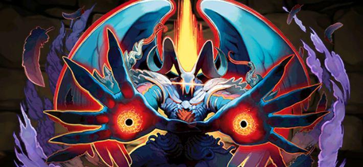 パズドラ_悪魔神バロムの評価とおすすめの潜在覚醒・超覚醒