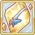 妖蝶の刀(欠片)