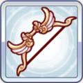 キューピッドの弓
