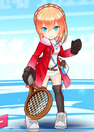 【白猫テニス】キャロ(神気)の評価とおすすめギア …
