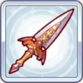 プラチナナイフ