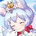 白猫_名星会コヨミ