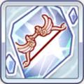 キューピッドの弓(欠片)