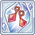 スカーレットダイヤ(欠片)