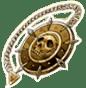 古代の金メダル